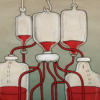 Against the Flow: What's Behind the Decline in Blood Transfusions?
